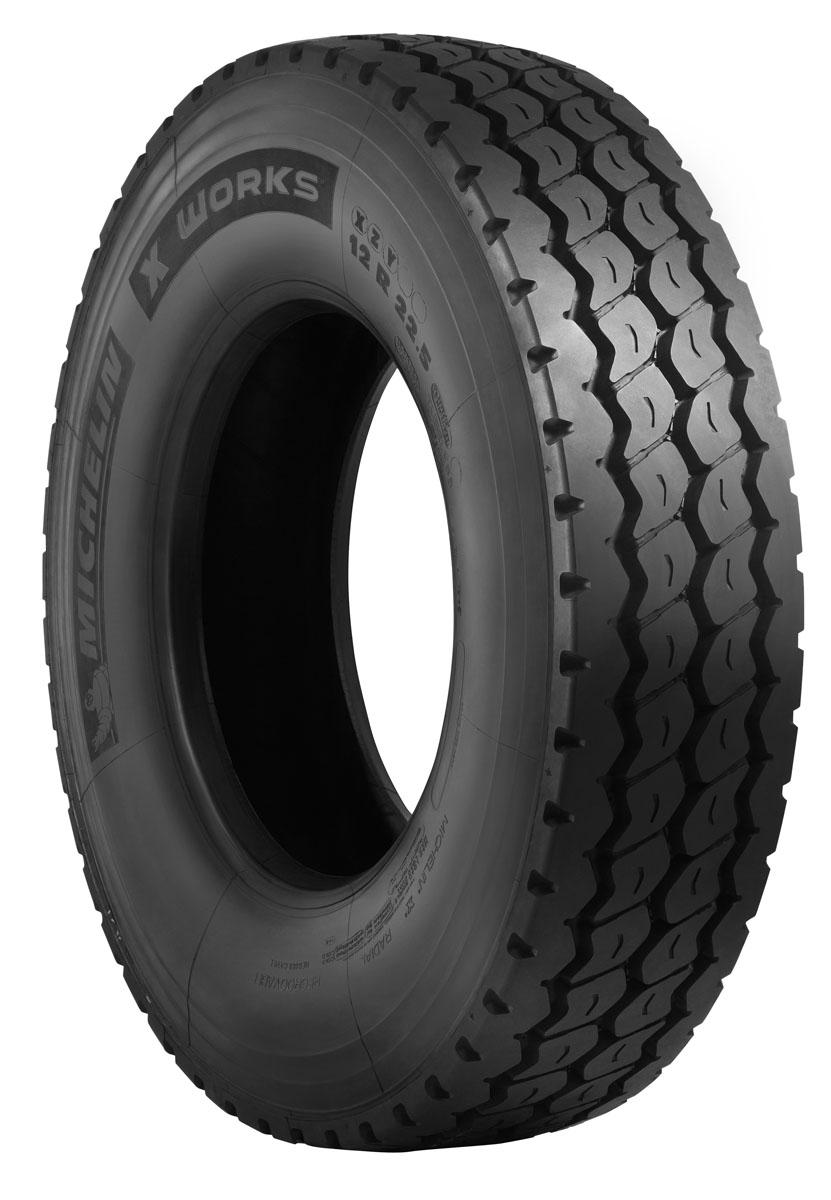 Conhe a os pneus que a michelin est expondo na mt 2012 for Porte 12 michelin